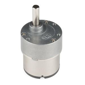 Stepper Motor from Sparkfun.com