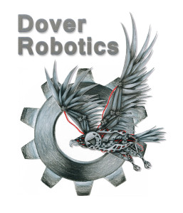 Dover Robotics Logo 2